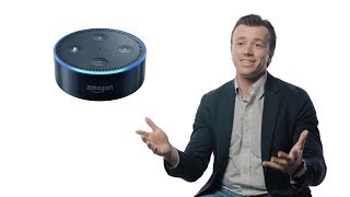 Amazon Strategy for Alexa