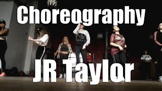 Choreography JR Taylor| Kalin White - Take Care
