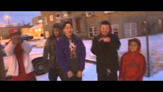 Kid Hustlay - 1hunnid (Official Video)
