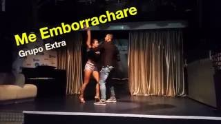 Bachata Sensual - Me emborrachare - Grupo Extra