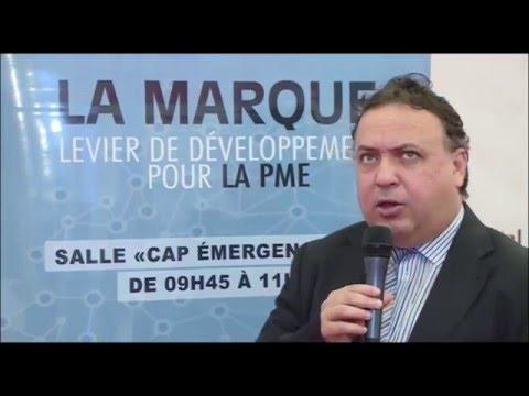 Témoignages : La Marque - Levier de développement pour la PME