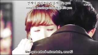 Ben - You Healer OST [Sub Español + Hangul + Rom]