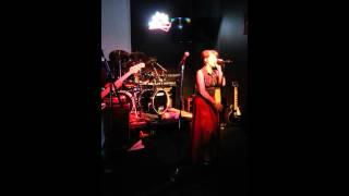 Seven Nation Army cover by The Fall Guys ft Jessica Kidd