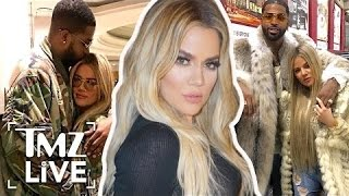 Khloe Kardashian: I Would Marry Tristan Thompson | TMZ Live