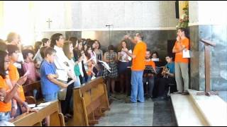 Santo, Santo é o Senhor (Chorus CSD Lisboa)