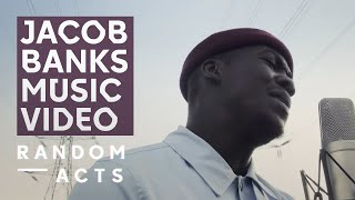 Jacob Banks - Natural Reverb