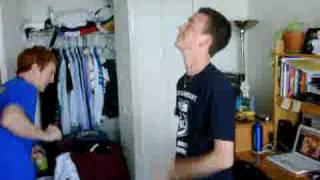 Kevin & Matt leek dance