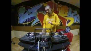 Dj Lesh DMC Online DJ Championship 2016 Round 2