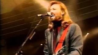 Bee Gees - Tragedy - Original concert audio - Live in Berlin 1991