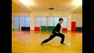 QUARTET NIGHT ★DANCE☆ 月明かりのDEAREST【踊ってみた】パート別練習用♪