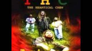 The Heartical Crew - Island Woman