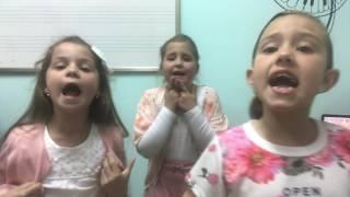Despacito | Live Cover | Mireya Diaz, Rocio Peña y Raissa Beatris