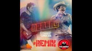 Fernando e sorocaba - Veneno (remix) By Dj Teo Junior
