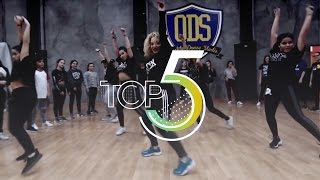 Rockabye - Clean Bandit ft. Sean Paul & Anne-Marie | Best Dance Videos