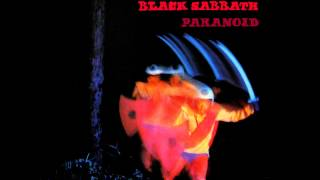 Black Sabbath   Paranoid (HQ)