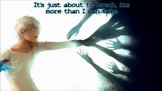 Nightcore ~ War Of Change [Lyrics]
