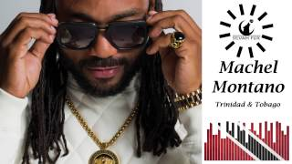 Machel Montano ~ Pop Ah Bottle ~ Soca 2015