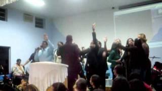 CORAL SOLDIERS - Igreja Cristã Maranata Betel