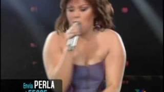 Perla - Hey Guera (La Academia 6)