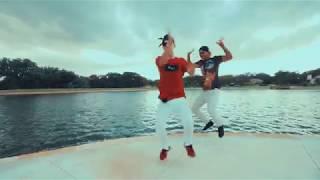 Tay-K - I Love My Choppa #FREETAYK47 (Official Dance Video ) @jeffersonbeats