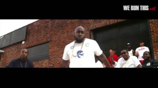 Yeah Hoe - Trae The Truth (Official Video)