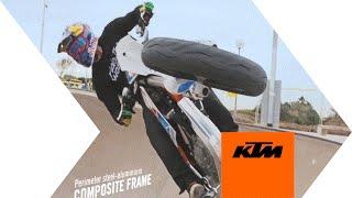 KTM FREERIDE E-SM - Limitless Possibilities | KTM