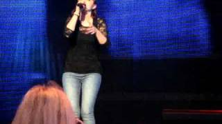 "Annalisa ""No more I love you's"" live a Torino"