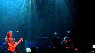 Alter Bridge - Blackbird (2, solo part). Live (Amsterdam, 8-11-2010)