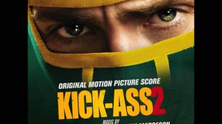 Kick-Ass 2 Score Track 7 Justice Forever