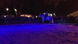 Orquestra Ligeira Monte Olivett - Cavalo Ruço
