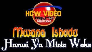MwanaIshudu=Harusi Ya Mtoto Wake=Pendo Ishudu=Audio