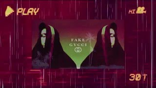Young Koukr- FAKE GUCCi ft. Sensey Syfu [prod. Vibechief]