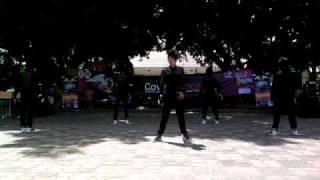 SS501 - Love Ya ( Cign Cover )