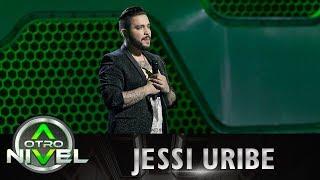 'Sobreviviré' - Jessi Uribe - Audiciones | A otro Nivel