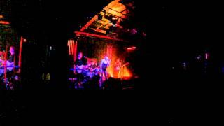 Chloe Howl live @Electrowerkz London 25-06-2013