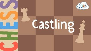 Chess: Special Moves-castling