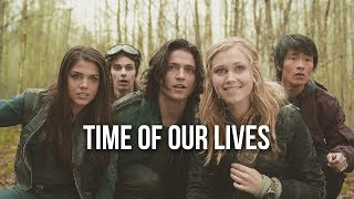Time of Our Lives | Multifandom