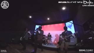 Drifter - All Of My Time (Live at Fenix 12/11/15)