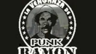La Venganza De Punk Ramon - Flor.3gp