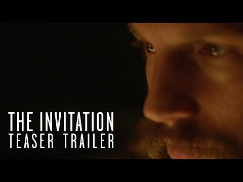 THE INVITATION [Teaser] In theaters & On Demand 4/8!