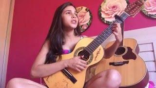 Flor e o Beija-Flor - Henrique e Juliano Part. Marília Mendonça (Cover Laura Borges)