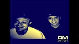 Fuckin Problem [Spanish Remix] - Delinquent Mindz with Lyrics