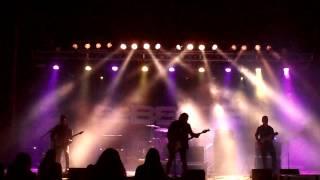 "seBENTA ""Flecha Certeira""  live in Nazaré"