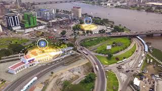 Métro d'Abidjan : la mobilité pour tous