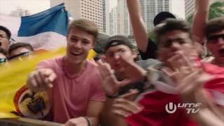 D.O.D - Sixes (Live at Ultra Miami 2017)