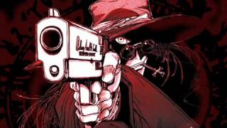 Hellsing OST Alucard Theme