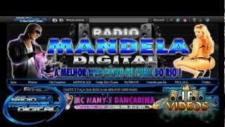 MEGA DA RÁDIO MANDELA DIGITAL