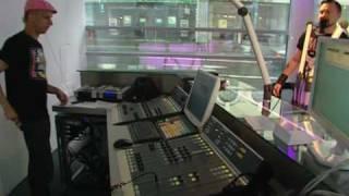 Darbu sāk «Radio 101»