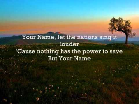 paul-baloche-your-name-instrumental-with-lyrics-instrumentalpraise