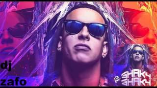 Daddy Yankee Shaky Shaky ( Remix ) Dj Zafo Mix